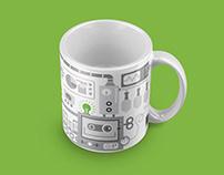 Getinfo Mugs