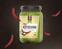 PESTOCHINNI - CGI COMMERCIAL