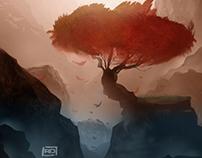 Divine Trees