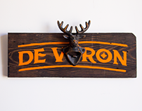De Varón - Custom Products