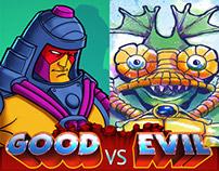 MOTU: Good vs Evil 4
