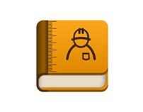 Engneer-Book app icon