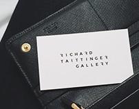RICHARD TAITTINGER GALLERY - New York