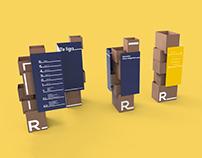 Sinalização R Design Sul 2016