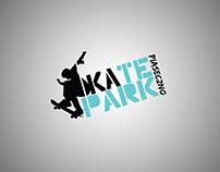 SKATE PARK/logo