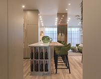 Apartment RA