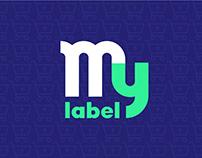 MyLabel - Branding