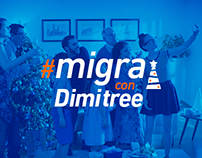 Entel | Christmas Migration
