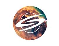 Stellaris Art & Design Branding