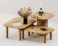 OZ tables