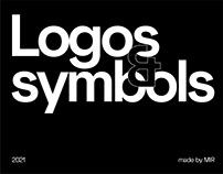 Logos & Symbols Set. 3