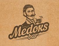 Logo Medoks bar