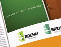 Identidade Visual // Brehm Construtora