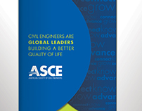 ASCE Membership Kit