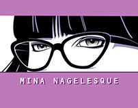 Mina Nagelesque