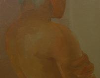 Paintings - 2015 Spring, Figures