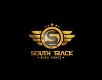 LOGO_ SOUTH TRACK CLIENTE: ANGEL FONSECA