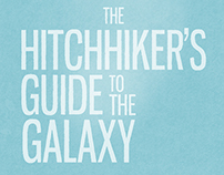The Hitchhiker's Guide to the Galaxy Animation