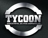 Tycoon Logo & Kurumsal Tasarımı