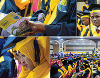 Event Branding - Mogadishu University