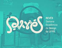 Revés - Semana Acadêmica de Design da UFPR