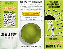 The Hard Luck Crystal Ball (2013)