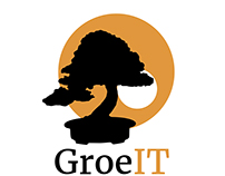 GroeIT corporate indentity