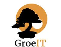 GroeIT corporate indentity
