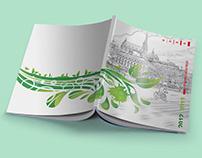 Brožura Životní prostředí