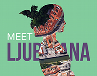 """Meet Ljubljana"" Young Drummers Competition Entry"