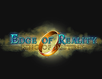 Edge Of Reality- Ring Of Destiny