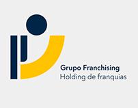Branding - Grupo Franchising