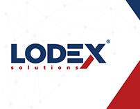 Lodex Solution Identity