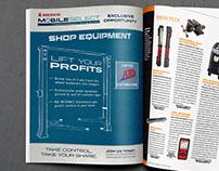 Mobile Select in Professional Distributor Magazine