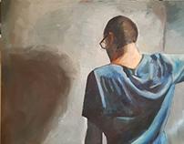 Oil Paintings | Yağlı Boyalar