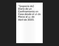 *DC26M22A2020 {FOTOGRAFÍA&GRÁFICO}