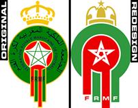 FRMF Logo Redesign