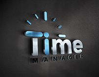 Logo Time Manager