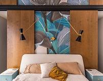 FF House by Studio Tamat