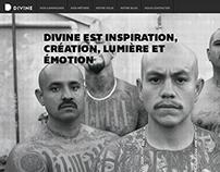 Agence Divine
