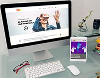 Diseño web. Infinito por descubrir