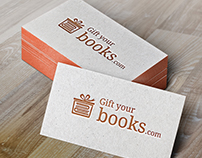 LOGO of Giftyourbooks.com