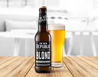 The New Republic Brewery