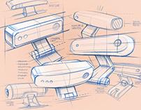 Sketches & Illustrations 2021 (Part 2)