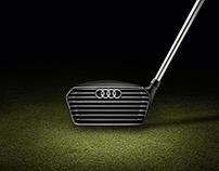 Audi Golf & Audi Padel