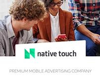 Native Touch UI/UX