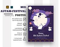 Mid Autam-Festival