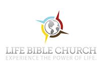 Life Bible Church Rebrand