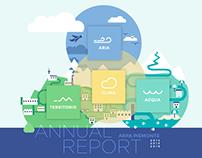 Annual report - ARPA Piemonte