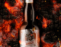 Retouch Abysmo Beer